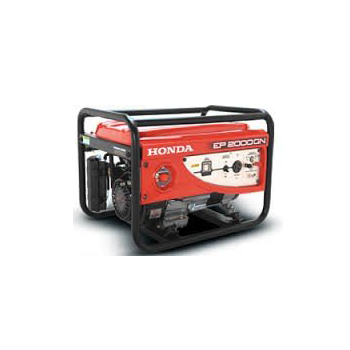 Honda EP2000GN Petrol & Gas Generator