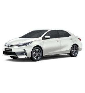Toyota Corolla XLI 1.3 2018