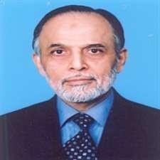 Dr. Shahryar Ahmad Sheikh