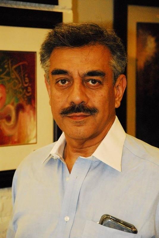 Arjumand Hussain