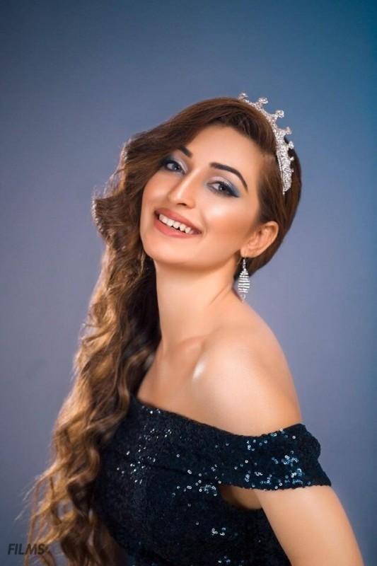 Areej Chaudhry