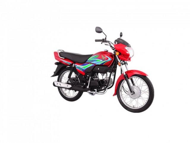 Honda Pridor 2021