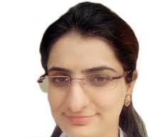 Dr. Sarah Kibrya