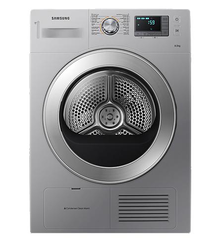 Samsung WA90F5S2UWWLA Washing Machine
