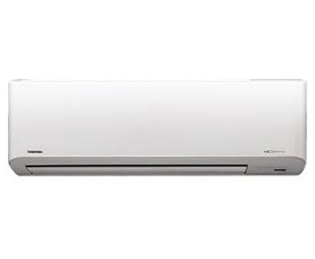 Toshiba INVERTER Heat Cool RAS 18N3KV R410A Split AC