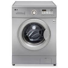 LG F10B8QDT25 Washing Machine