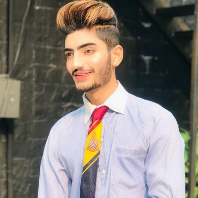 Alex bhatti