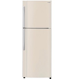 Sharp SJ-300VBE Top Freezer Double Door
