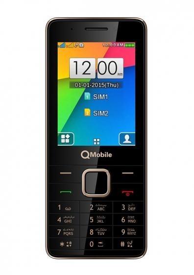 QMobile Shine 100