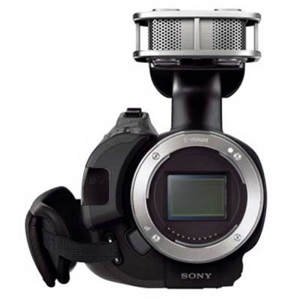 Sony DSLR-NEXVG30EH 18-200mm