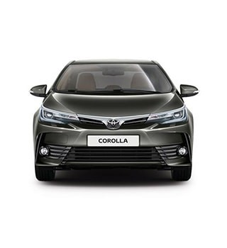 Toyota Belta XL Package 2017