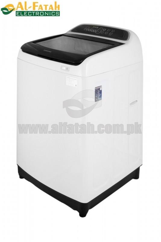Samsung WA11J5710SGSG Washing Machine