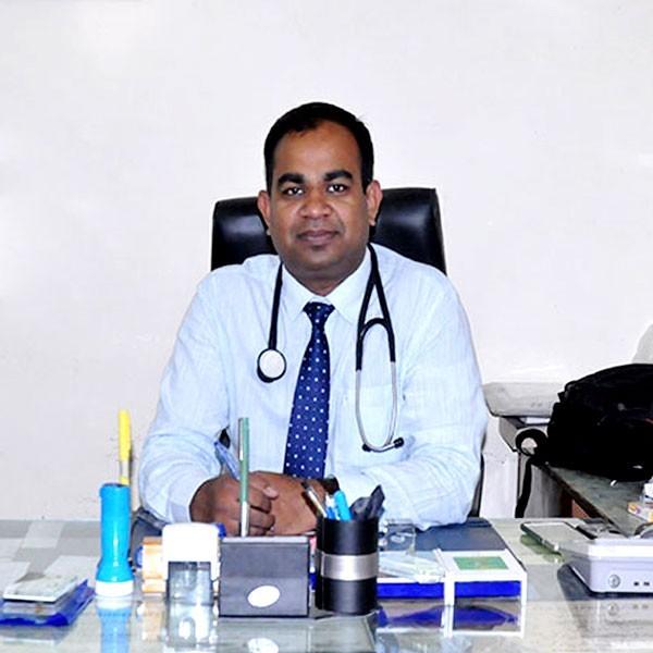 Dr Salman Shahza Akhtar