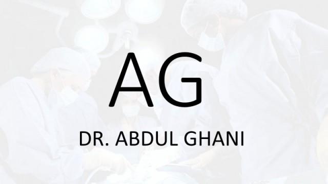 Abdul Ghani Hospital