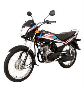 Honda CG 125 Dream 2018