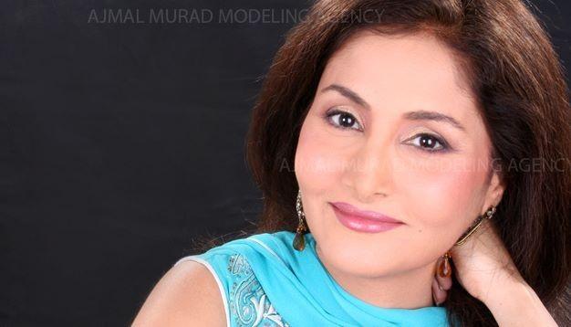 Lubna Aslam
