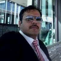 Dr Ghazanfer Ali Shah