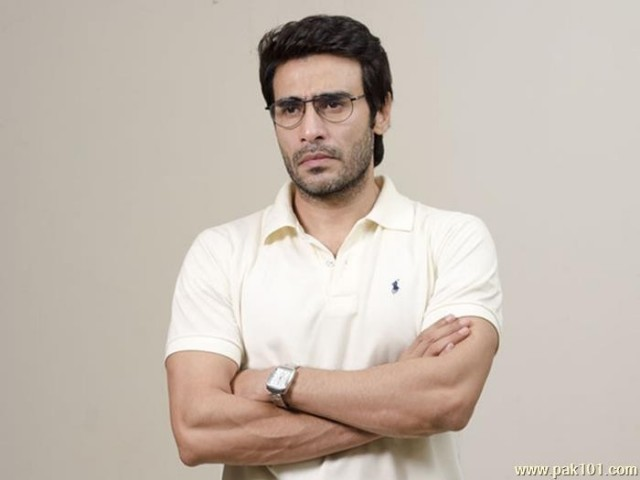 Farhan Ali Agha
