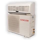 Singer SSAC-12 Split AC