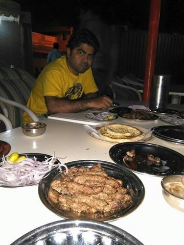 Siddique Kabab