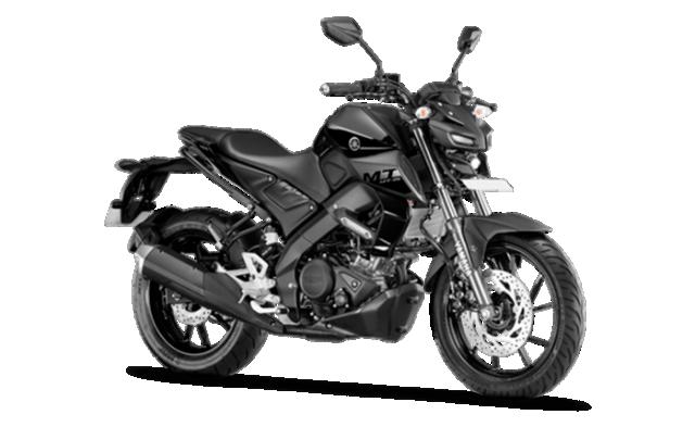 Yamaha MT-15