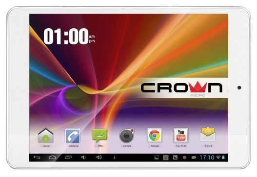 Crown Tablet PC CM-B705