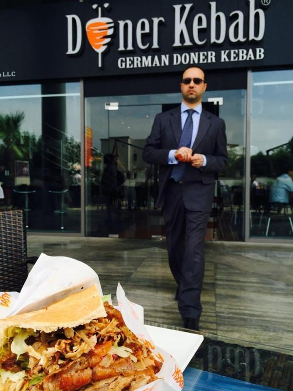 Doner Kabab