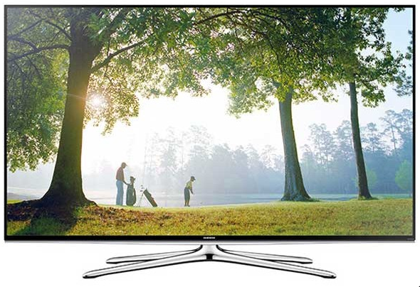 Samsung 48H6300 48 inches LED TV