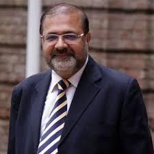 Dr. Ijaz Nazir