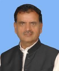 Raja Muhammad Javed Ikhlas