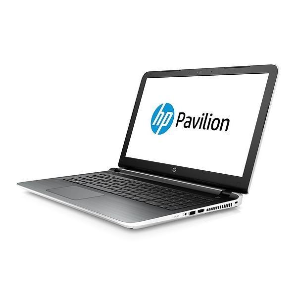 HP Pavilion 15-ab202TX