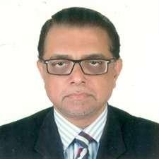 Dr. Mohammad Shakeel Amanullah