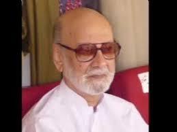 Ataullah Mengal