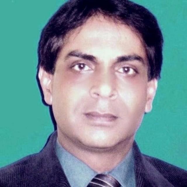 Dr. Shahid Amin