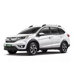 Honda BRV I-VTEC S 2018