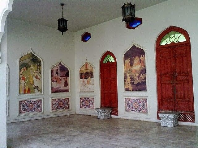 Haveli Mian Khan