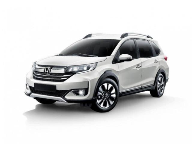 Honda BR-V i-VTEC S 2021 (Automatic)