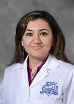 Dr. Surgeon Mariam Salim