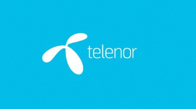 Telenor 4G Monthly Package