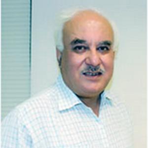 Dr. Zahoor Ahmad Khan