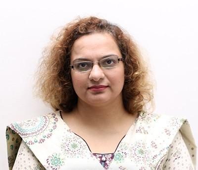 Dr. Rabia Wajid