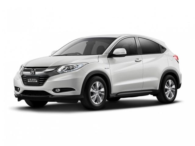 Honda Vezel Hybrid X L Package 2021 (Automatic)
