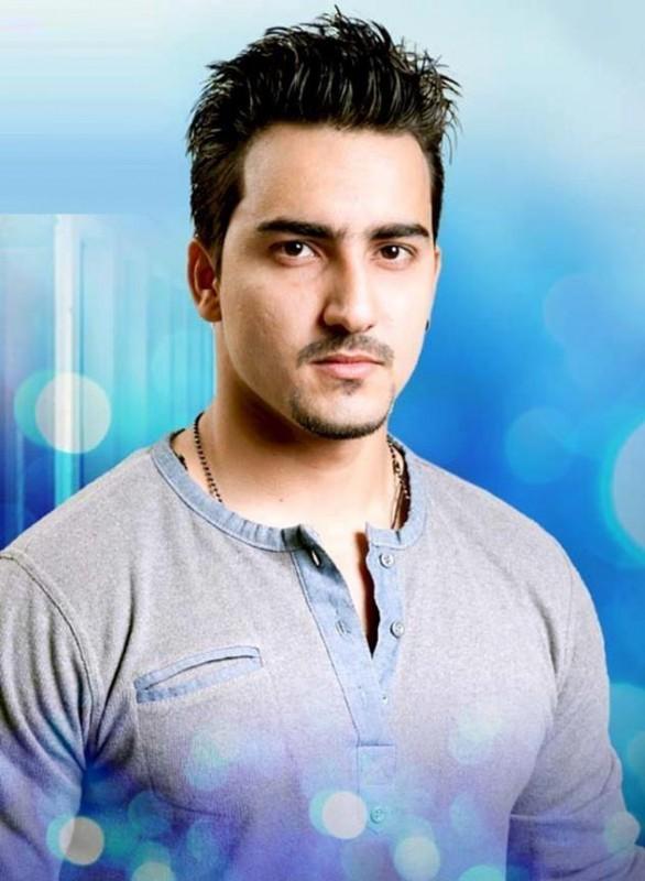 Hammad Farooqi