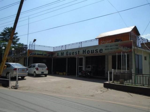 A.M Guest House