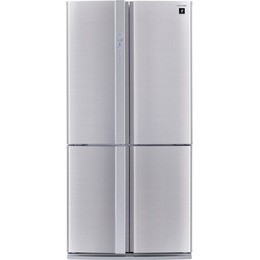 Sharp SJ-FP810VST Bottom Freezer Four Door