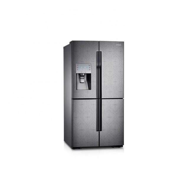 Samsung RF858QALAXW French Door