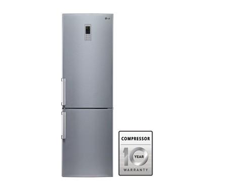 LG GW-B439BSQW Bottom Freezer Double Door