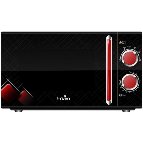 Enviro ENR-20XM4R- 20 Liters Cooking Microwave Oven