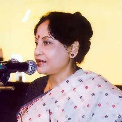 Dr. Shahida Akhter
