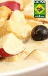 Juicy Fruit Chaat